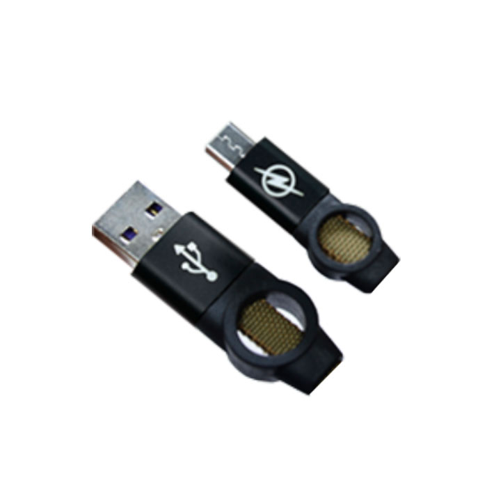 کابل تبدیل USB به Micro-USB مدل JKX002