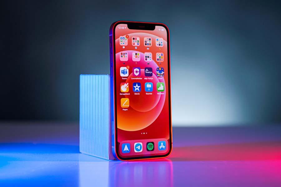 گوشی موبایل اپل مدل iPhone 12