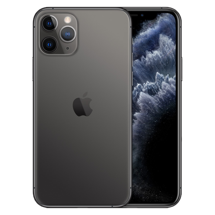 iphone 11 pro max grey