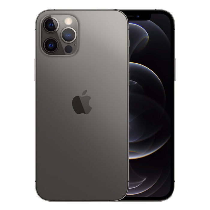 iphone 12 pro grey