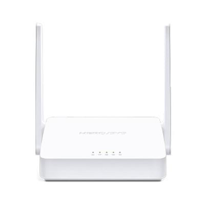 مودم روتر ADSL2 بیسیم مرکوسیس مدل MW- 300 D