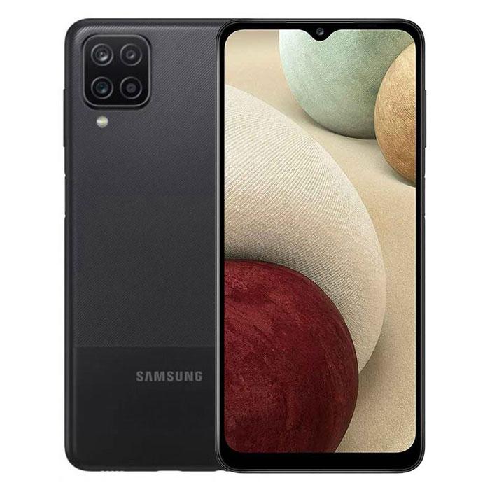 گوشی موبایل سامسونگ مدل galaxy A12