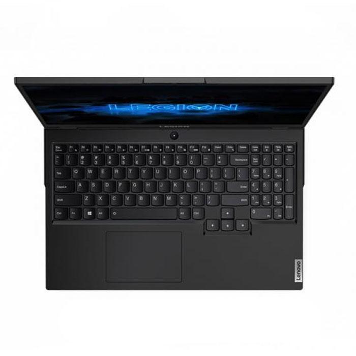 لپ تاپ 15.6 اینچی لنوو مدل Legion5 با حافظه داخلی 256 گیگابایت
