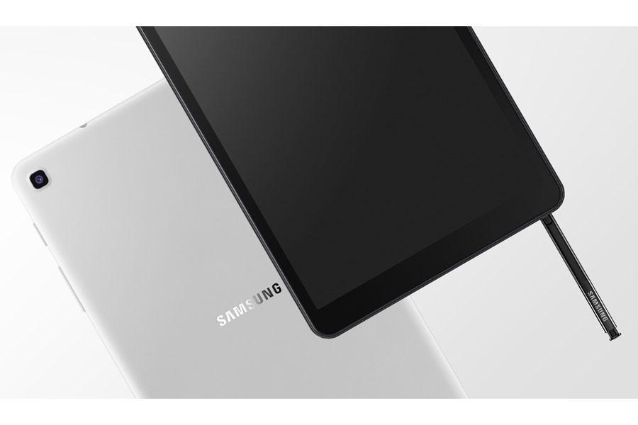 تبلت سامسونگ مدل Galaxy Tab A 8 SM-P205 به همراه قلم S-Pen با ظرفیت 32 گیگابایت
