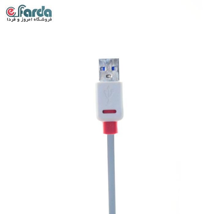 کابل تبدیل USB به Micro-USB دو متری GRIFFIN