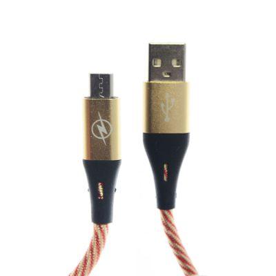 کابل تبدیل USB به Micro-USB مدل JKX003