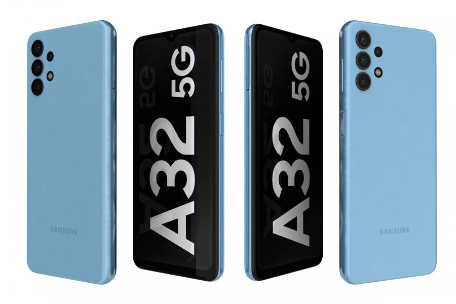 گوشی a32