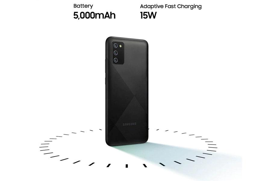 باتری گوشی a02s