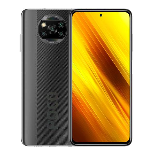 گوشی موبایل شیائومی POCO X3 PRO با ظرفیت 128 گیگابایت