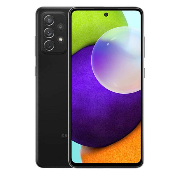 گوشی موبایل سامسونگ مدل A72 ظرفیت 256 گیگابایت