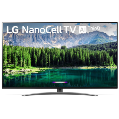 تلویزیون ال جی 65اینچ مدل Nano86