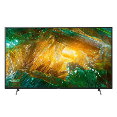 تلویزیون 85 اینچ Sony مدل X-8000H
