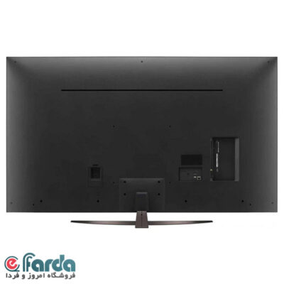 LG UP8150 television