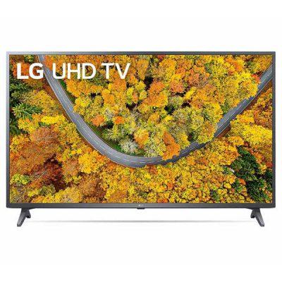 تلوزیون 55 اینچ ال جی مدل UP 7550